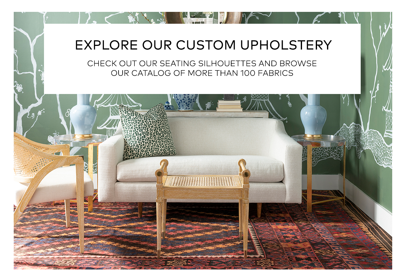 CustomUpholstery