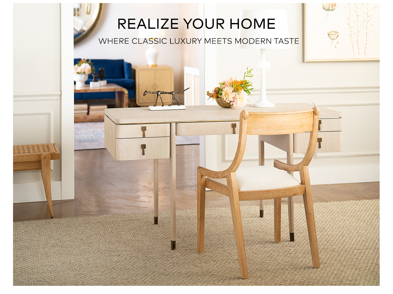 Realize Your Home